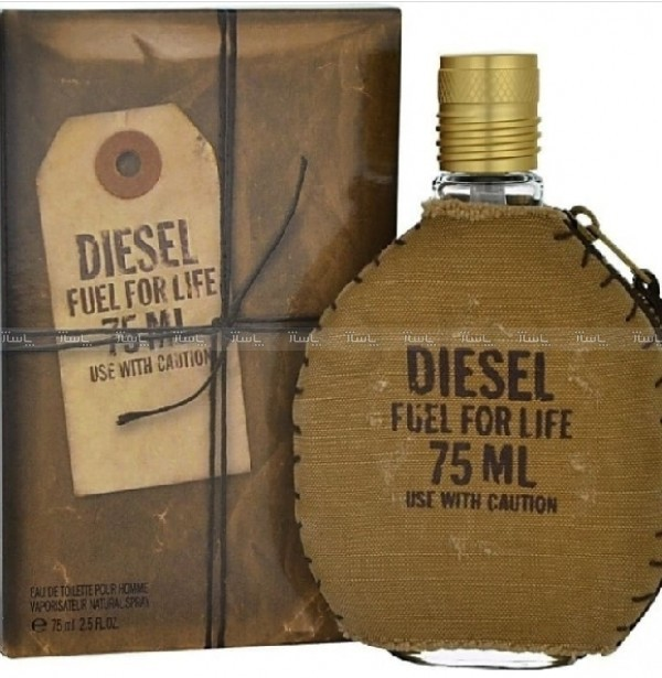 Diesel Fuel for Life Homme-تصویر اصلی