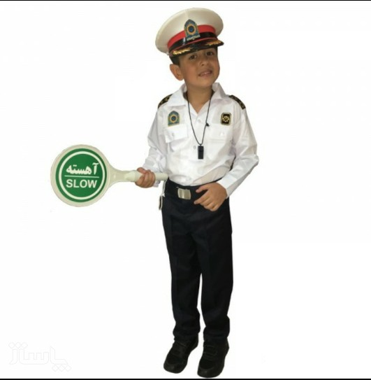 لباس پلیس-تصویر اصلی
