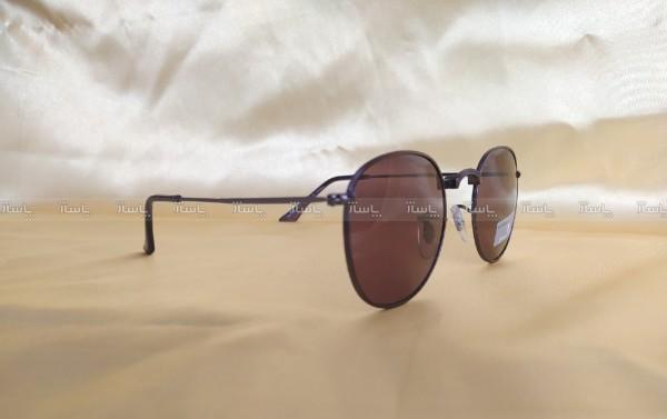 عینک آفتابی اسپرت گرد-تصویر اصلی