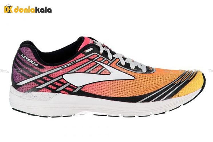کفش و کتونی پیاده روی زنانه بروکس رانینگ استریا brooks Asteria Running 2019 1202211B871-تصویر اصلی