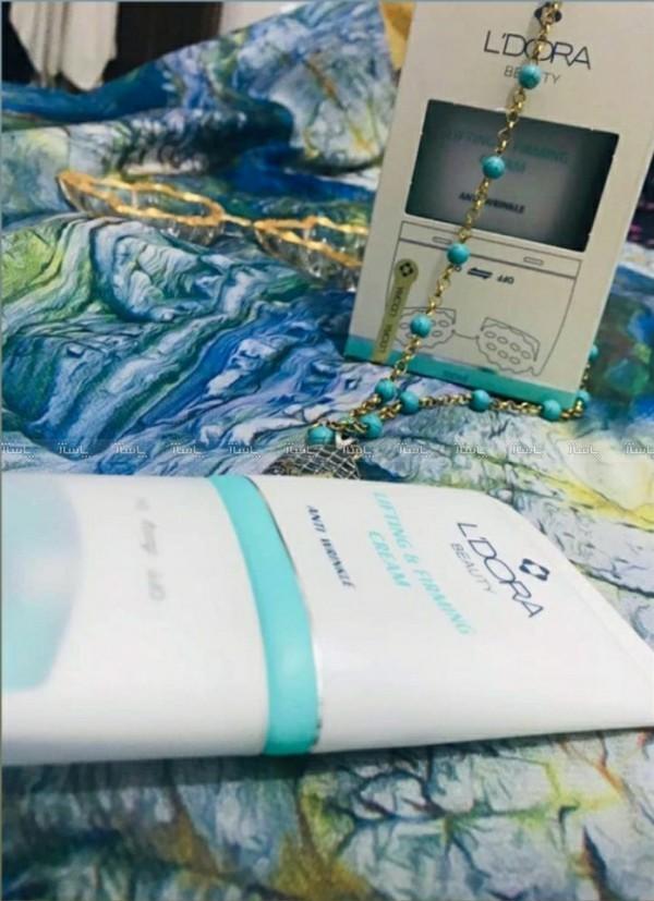 کرم لیفتینگ ماساژوردارلدورا ۱۰۰میلی-تصویر اصلی