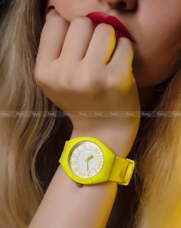 ساعت مچی زنانه برند DISITE-تصویر اصلی
