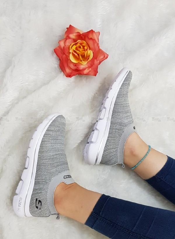 کفش کتانی اسکیچرز راحتی-تصویر اصلی