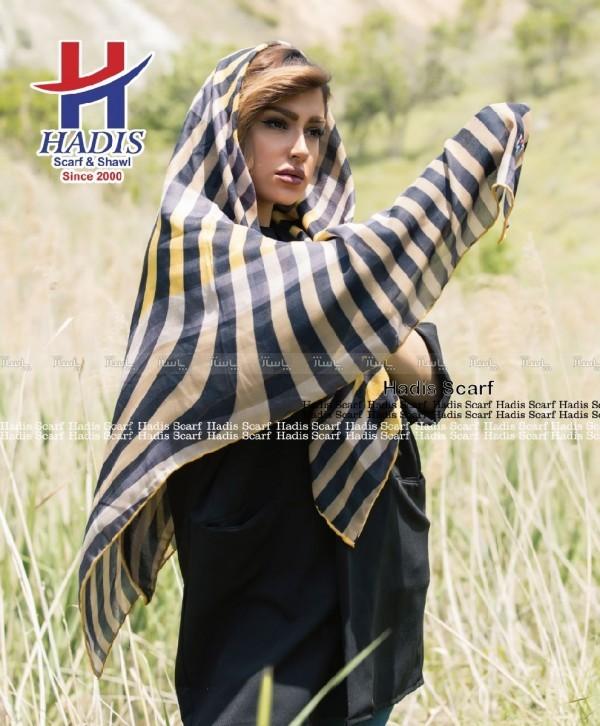 روسری نخی برند حدیث-تصویر اصلی