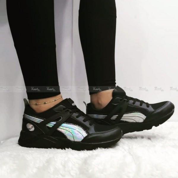 کفش پوما هولوگرامی-تصویر اصلی