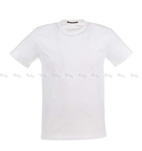 تیشرت پنبه ساده مردانه-تصویر اصلی