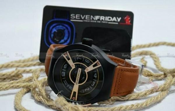 ساعت SevenFriday