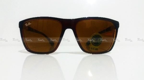عینک آفتابی مردانه ریبن مدل RB 4328 ( استوک )-تصویر اصلی