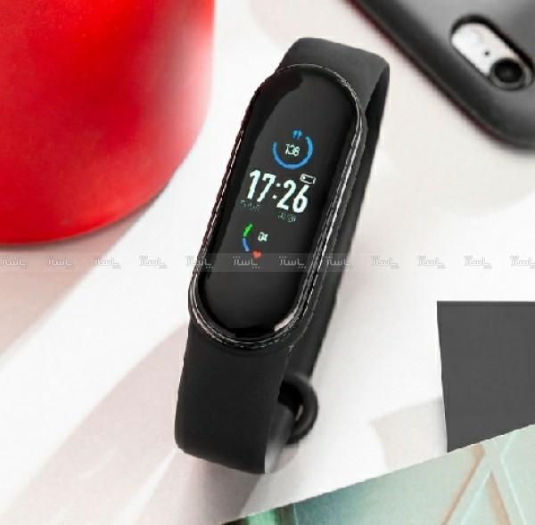 ساعت هوشمند مچ بند ورزشی-تصویر اصلی