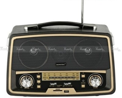اسپیکر رادیویی کمای ۰۰۱-تصویر اصلی