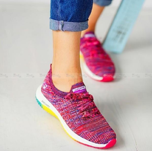 کفش اسکیچرز اصل-تصویر اصلی