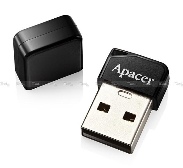 فلش مموری APACER  مدل AH114 ظرفیت 32 گیگابایت USB 2.0-تصویر اصلی