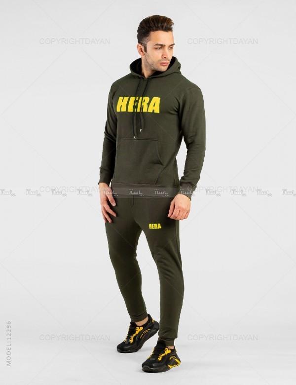 ست سویشرت و شلوار مردانه Hera مدل 12286-تصویر اصلی