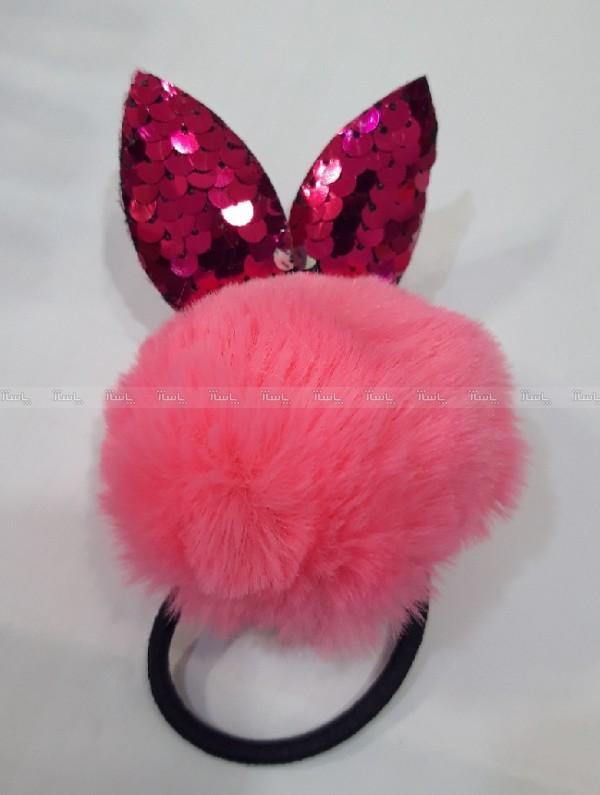 گش مو خرگوشی خزدار-تصویر اصلی