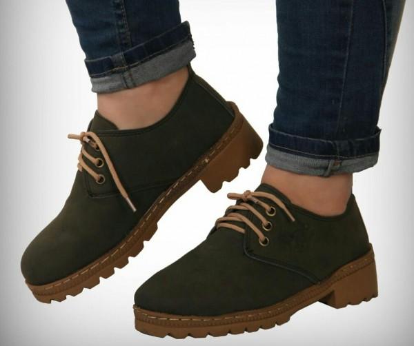 کفش پاییزی-تصویر اصلی