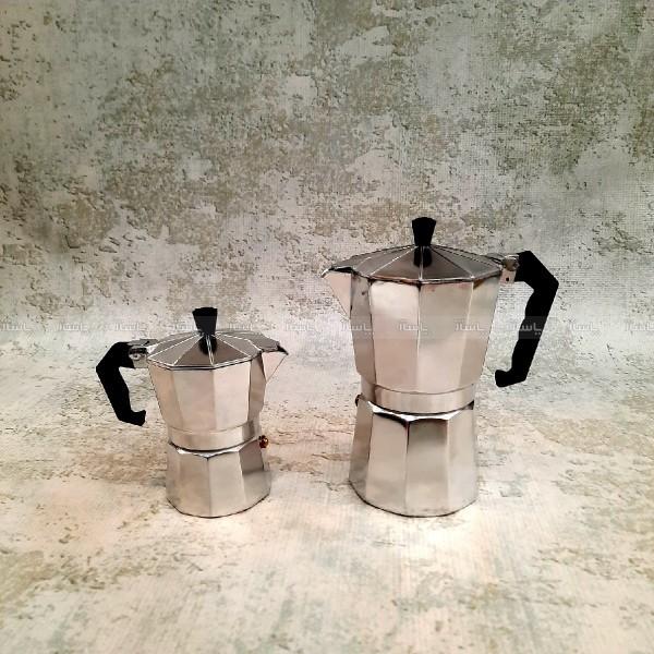 قهوه اسپرسو ساز ۹ کاپ-تصویر اصلی