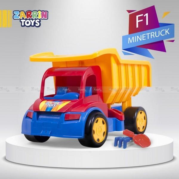 کامیون معدن ۱۲۰-تصویر اصلی