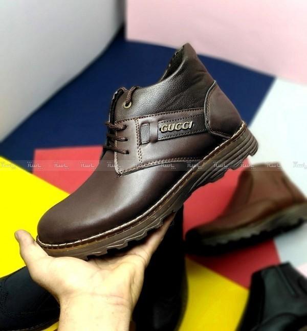 کفش نیم بوت مردانه-تصویر اصلی