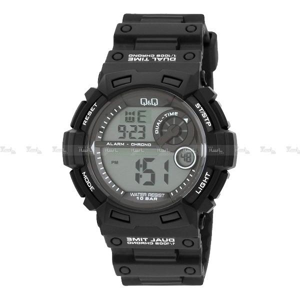 ساعت مچی دیجیتال مردانه کیو اند کیو کد m142j002y-تصویر اصلی