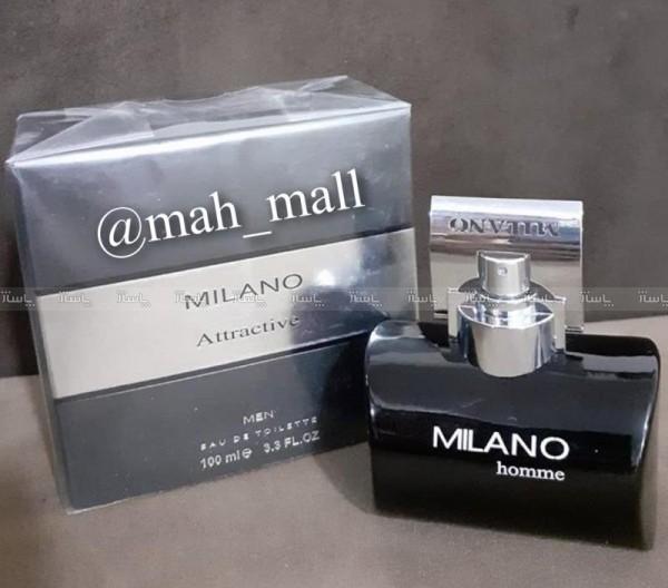 ادکلن میلانو-تصویر اصلی