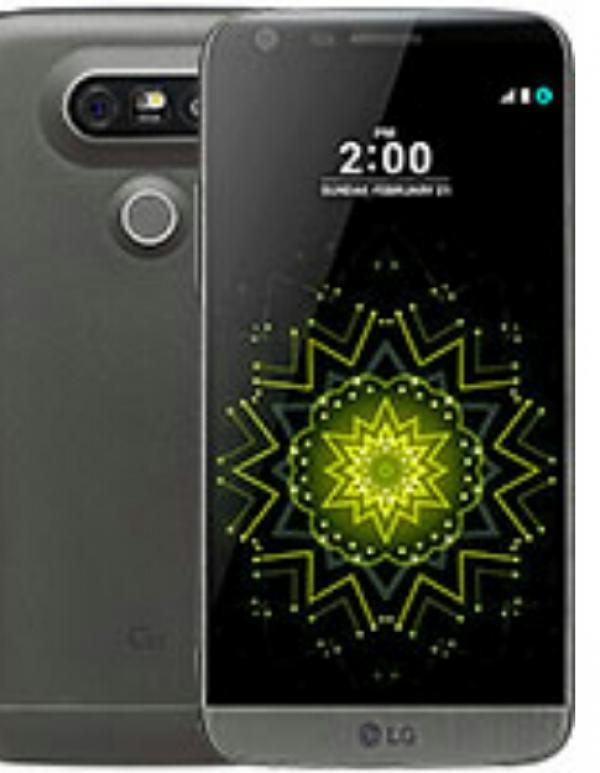 LG G5  ال جی جی 5-تصویر اصلی
