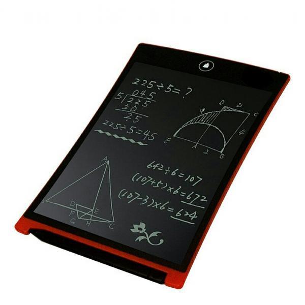 LCD Writing tablet-تصویر اصلی