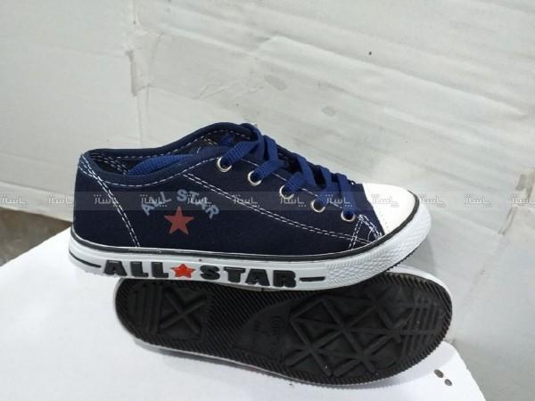 کفش کتانی الستار بچگانه-تصویر اصلی