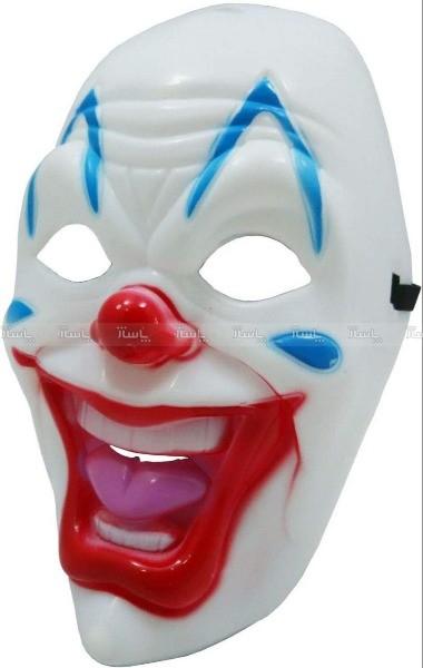 ماسک نمایشی دلقک خندان-تصویر اصلی