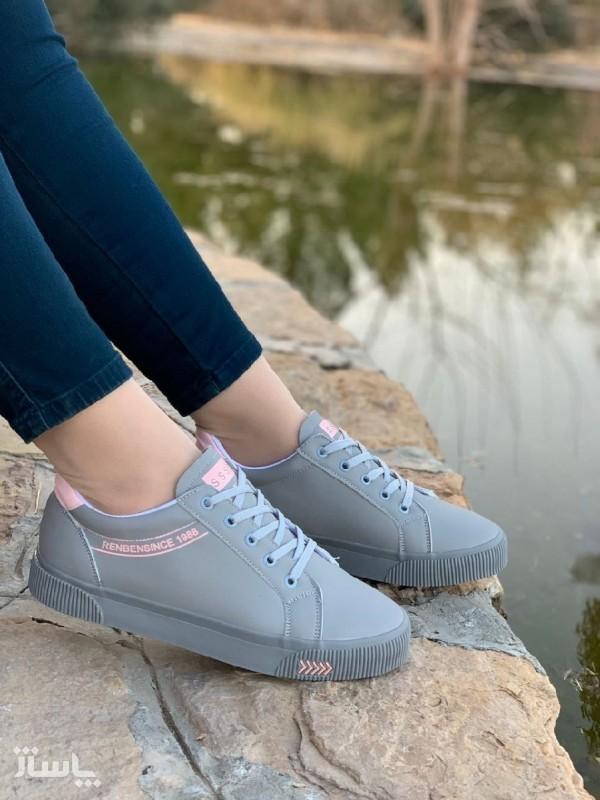 کفش ونس چرم-تصویر اصلی