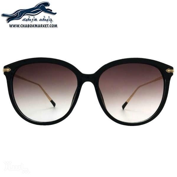 عینک آفتابی زنانه کد 9016-تصویر اصلی