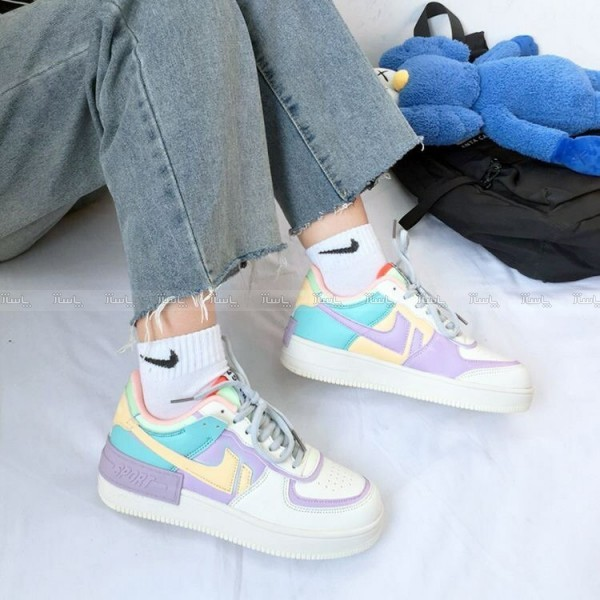 کفش کتانی نایک ایرفورس-تصویر اصلی