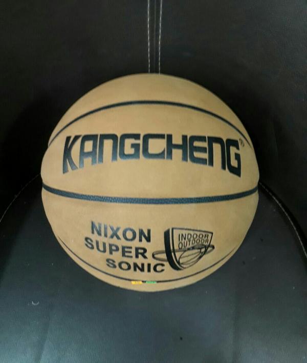 توپ بسکتبال سال های ان بی ای-تصویر اصلی