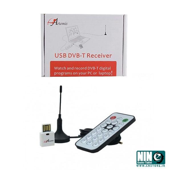 گیرنده دیجیتال USB مدل Artemis-تصویر اصلی