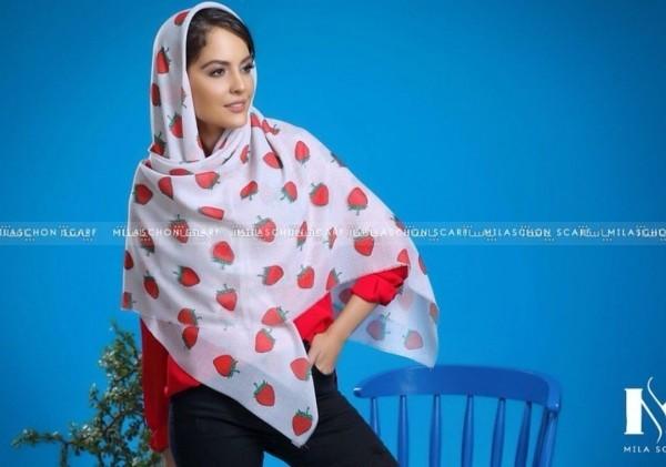 روسری برند میلاشون-تصویر اصلی
