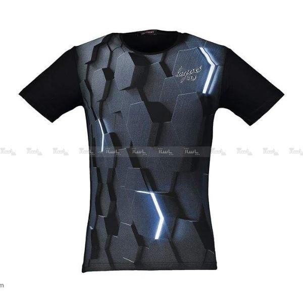 تی شرت سه بعدی پسرانه-تصویر اصلی