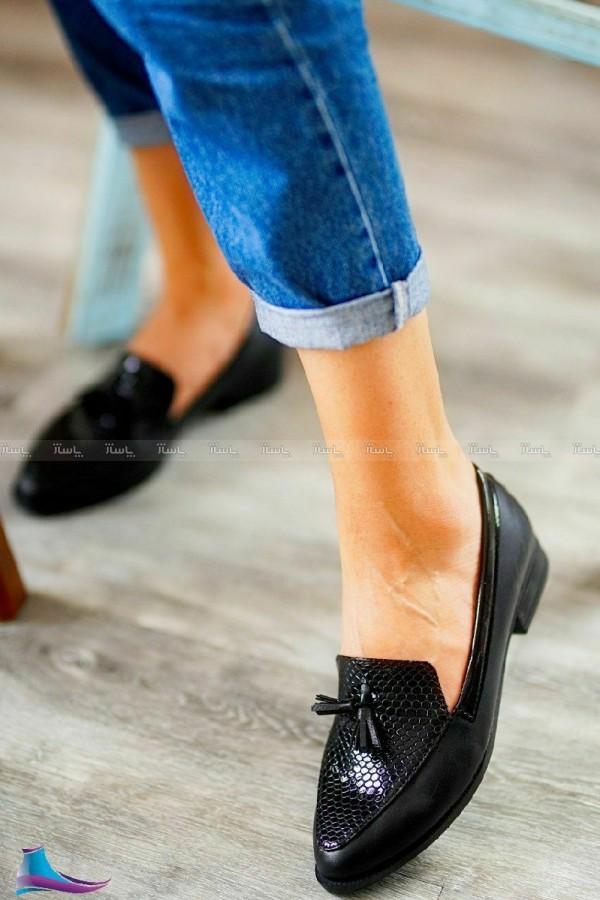 کفش ورنی-تصویر اصلی