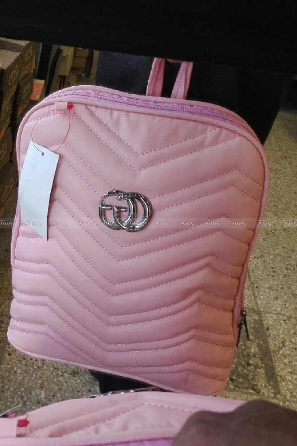 کیف کوله  دخترانه-تصویر اصلی