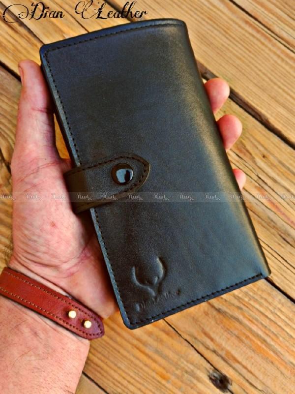 کیف پول چرمی-تصویر اصلی