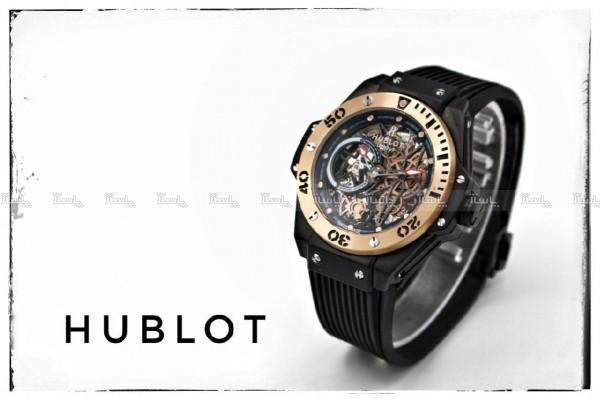 ساعت مردانه HUBLOT VENDOME-تصویر اصلی