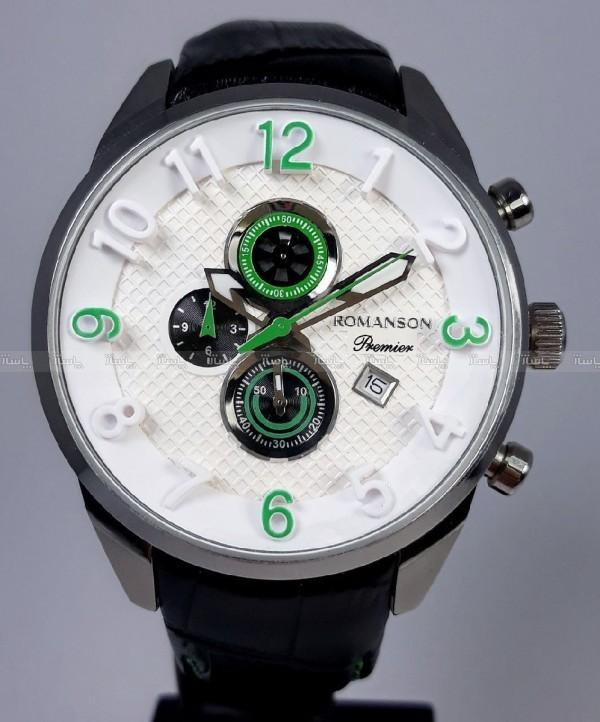 ساعت مردانه ROMANSON-تصویر اصلی
