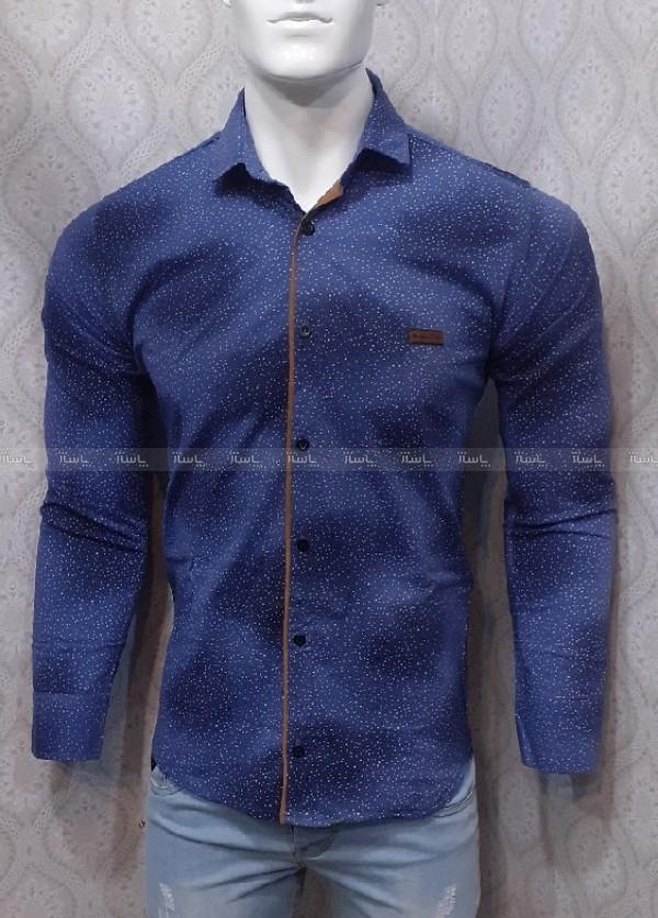 پیراهن مردانه چاپی-تصویر اصلی