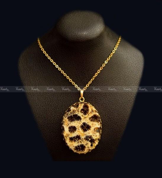 گردنبند مرجانی MASSIA-تصویر اصلی