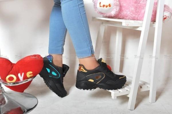 کفش کتانی زنانه-تصویر اصلی