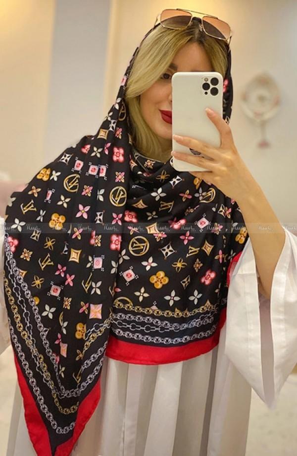 روسری LV-تصویر اصلی