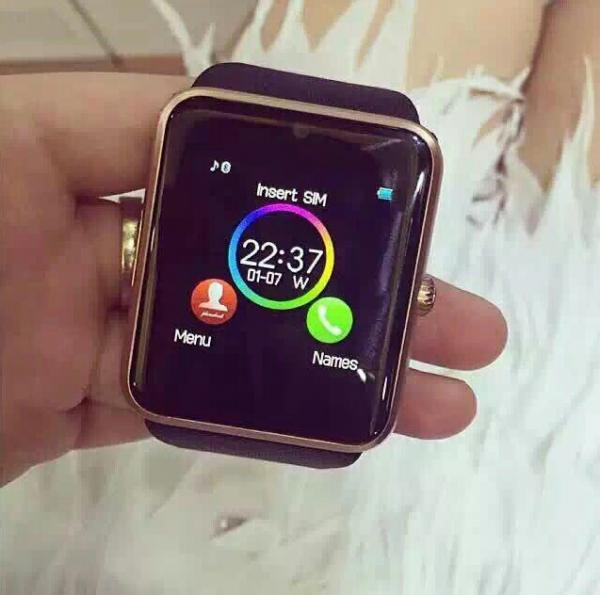 ساعت هوشمند smart watch-تصویر اصلی