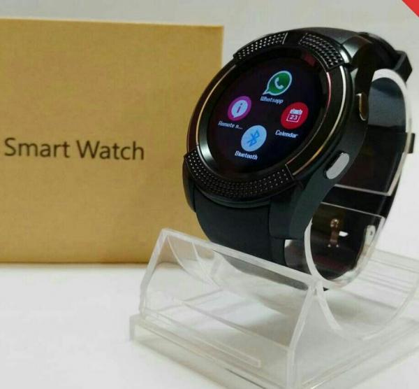 ساعت هوشمند مدل fansmart-تصویر اصلی
