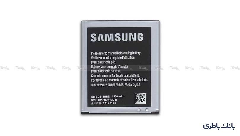 باتری موبایل سامسونگ Ace 4 باکدفنی EB-BG313BBE-تصویر اصلی