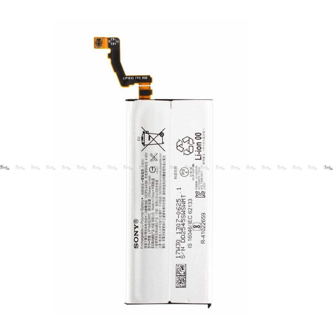 باتری موبایل سونی اکسپریا XZ1 با کد فنی LIP1645ERPC-تصویر اصلی