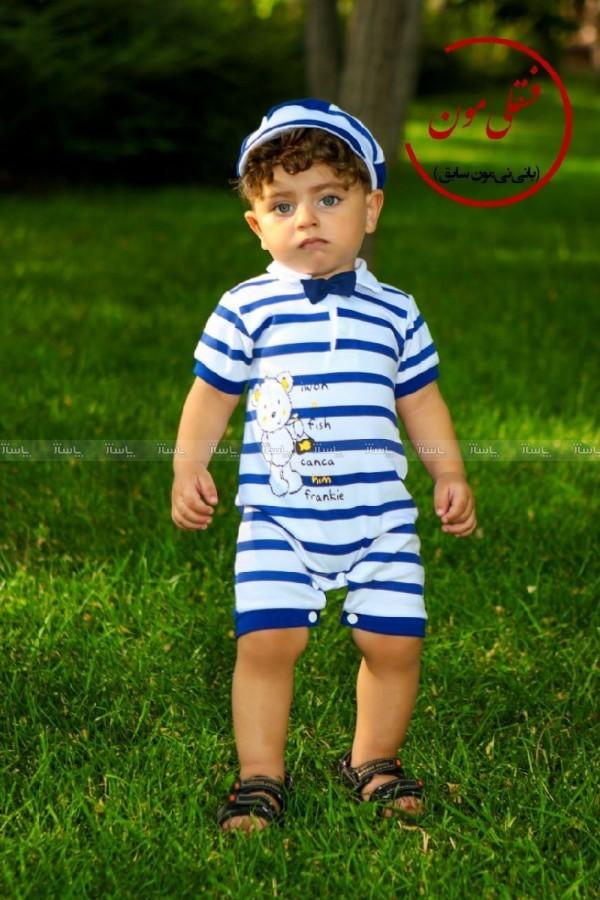 رامپر خرسی-تصویر اصلی