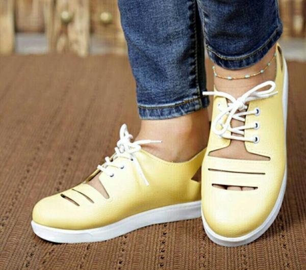 کفش دخترانه مدلlemon-تصویر اصلی